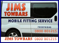 Lincolnshire Towbars